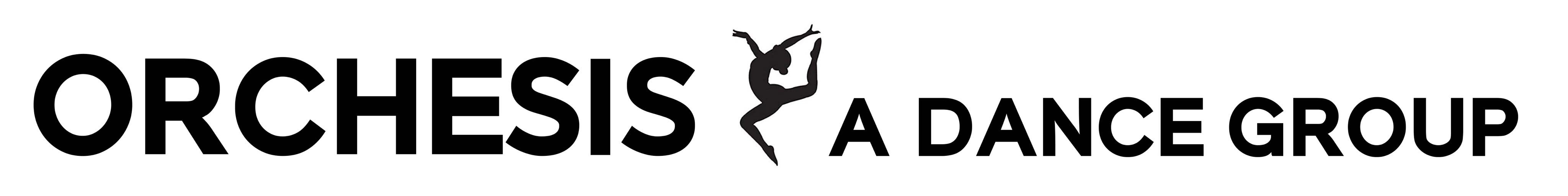 Orchesis: A Dance Group logo